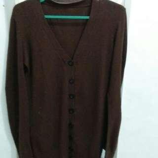 Baju blus atasan