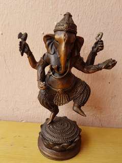 Elephant God Ganesha