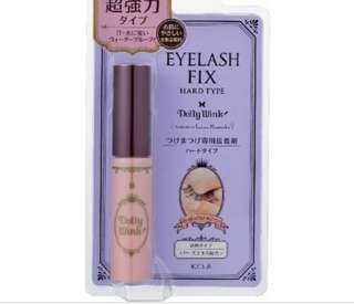 Dolly Wink eyelash glue