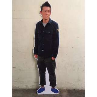 FOR RENT: Edison Chen 陳冠希 Standee (life size)