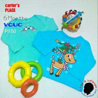 Longsleeves Tops For Baby Girl