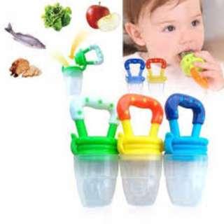 Alat Bantu Pemakanan Baby