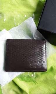 Girbaud 2fold wallet