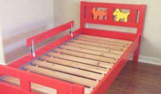 IKEA children bed