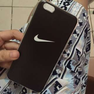 Nike Phone Case for 6/6s
