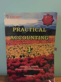 Practical Accounting 1 (Uberita)
