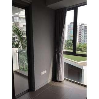 For Rent - Modern Chic Studio Apartment in Paya Lebar