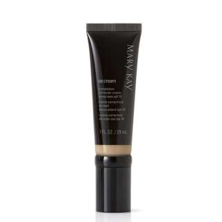 [In Stock] Mary Kay CC Cream Sunscreen SPF 15, 29ml