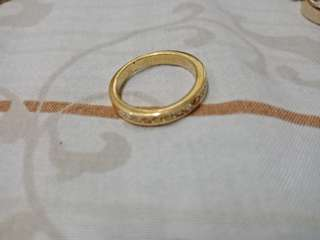 Fashion Ring (gold)