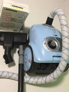 Vacuum cleaner Bosch BGL35