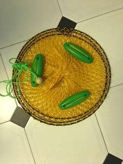 Fish keep net