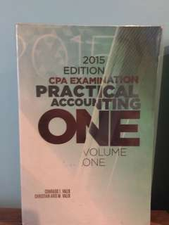Practical Accounting 1 (Valix)