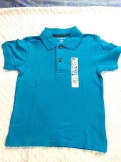 Garanimals Polo Shirt for Boys 3T/NP3