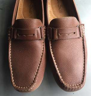 Paolo Sesto Traffic Loafers Shoes