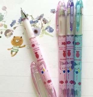 Pen cute pen