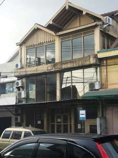 Property building Ruko