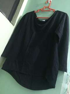 Zara collection longsleeves