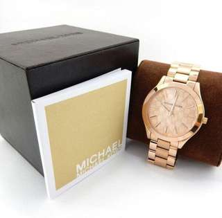 AUTHENTIC MICHAEL KORS (MK3336)