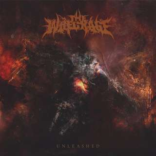 The Wreckage - Unleashed CD