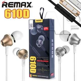 Remax 610D Earpiece