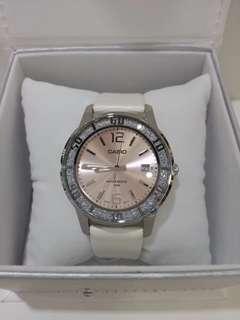 代購 CASIO 女裝腕錶