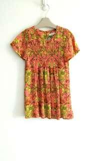 🆕 BNWT Next UK Dress 3Y #July70