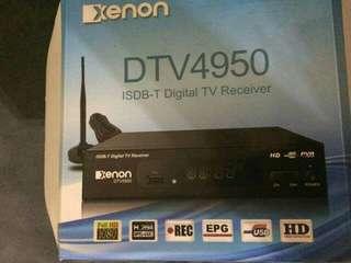 XENON DTV