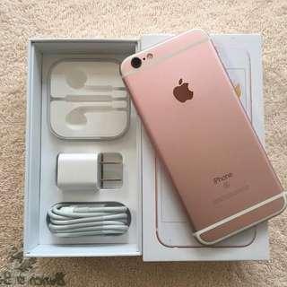 Iphone 6s 64GB FU