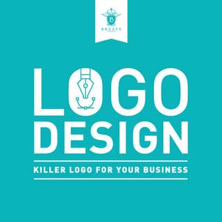 Killer Logo Design for your Business!