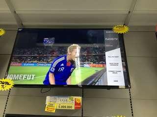 """Tv Samsung 49"""" Digital Tv Bisa Credit Tanpa Kartu Credit"""