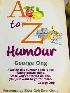 A-Z Humour