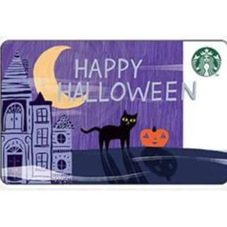 SINGAPORE Starbucks Card