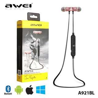 Awei Bluetooth Earphone