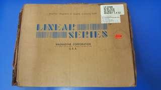 Linear Series Speaker LS-330M