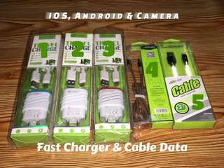 UNIVERSAL CHARGER - SALE