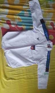 Taekwondo Uniform size5 Kix