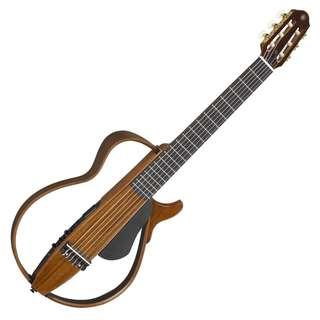 Kredit Gitar Yamaha SLG 200NW Di Sincere Gandaria City Proses 3 Menit