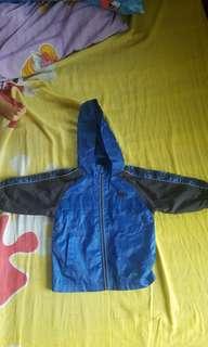 Nike jacket 2t