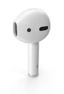 收AirPod右邊一隻. Want to buy AirPod right side.