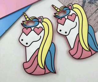 Cool Unicorn Case 🦄🦄