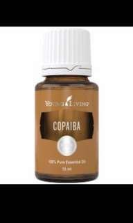 [FREE MAIL] BN YL Copaiba Essential Oil