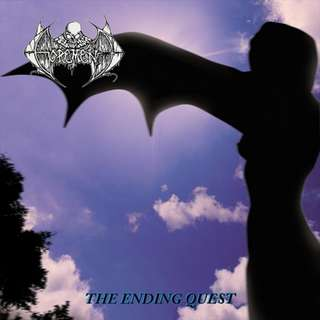 Gorement ‎– The Ending Quest Limited Edition CD Digipak (2000pcs)