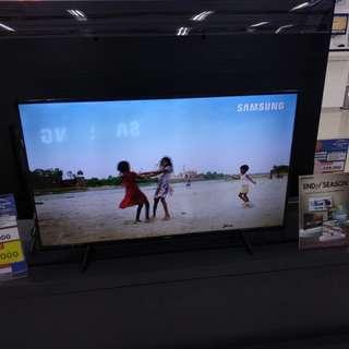 Led TV Samsung 43 inchi New Cicilan Tanpa Kartu Kredit