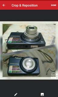 Samsung Digicam