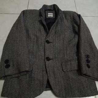 Poney's jacket