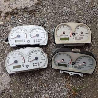 Meter saga LMST