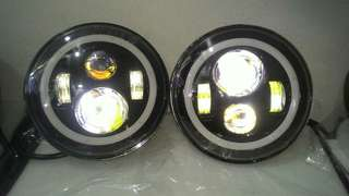 Head Lamp 4x4 LED
