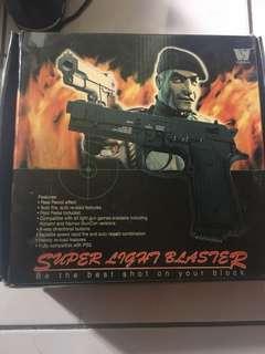 PS2 light gun controller