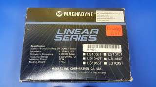 Magnadyne Linear Series LS - 50DT