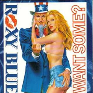 Roxy Blue ‎– Want Some? CD